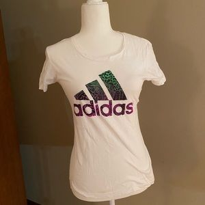 ADIDAS T-shirt NWOT